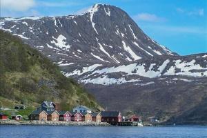 Lauklines Norway