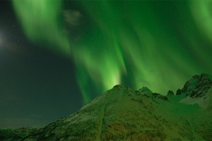 Northern Lights Lauklines