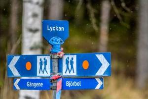 Sweden-Sign