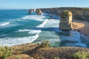 Tourism Australia-Coast